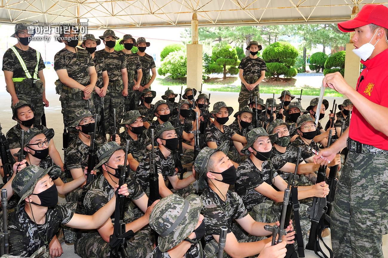 해병대 신병 1259기 2교육대 2주차 전투사격술 임영식 _7092.jpg