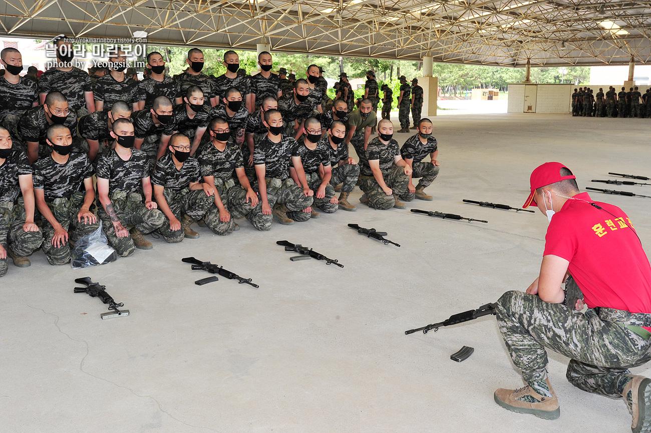 해병대 신병 1259기 2교육대 2주차 전투사격술 임영식 _9937.jpg