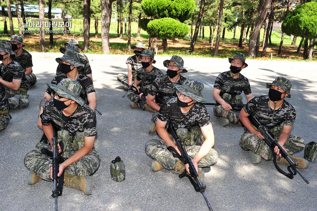 해병대 신병 1259기 2교육대 2주차 전투사격술 임영식 _7102.jpg