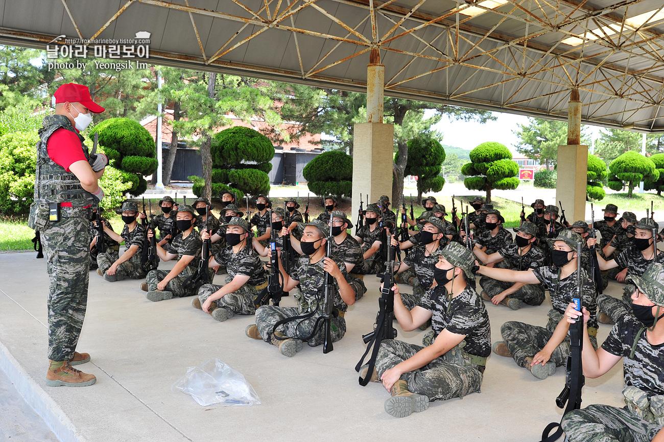 해병대 신병 1259기 2교육대 2주차 전투사격술 임영식 _7162.jpg