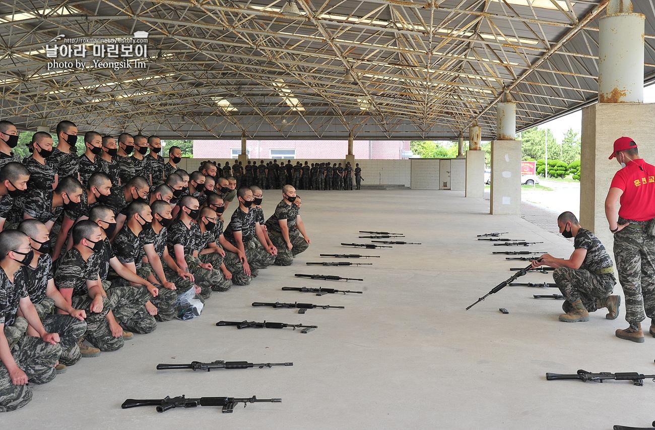 해병대 신병 1259기 2교육대 2주차 전투사격술 임영식 _9935.jpg