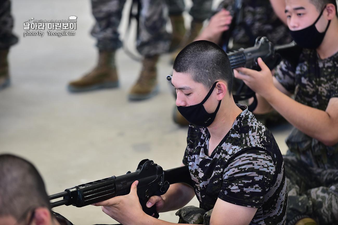 해병대 신병 1259기 2교육대 2주차 전투사격술 임영식 _9737.jpg