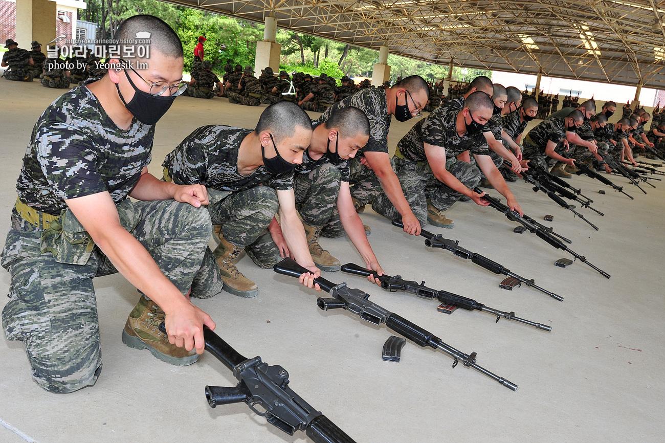 해병대 신병 1259기 2교육대 2주차 전투사격술 임영식 _9934.jpg