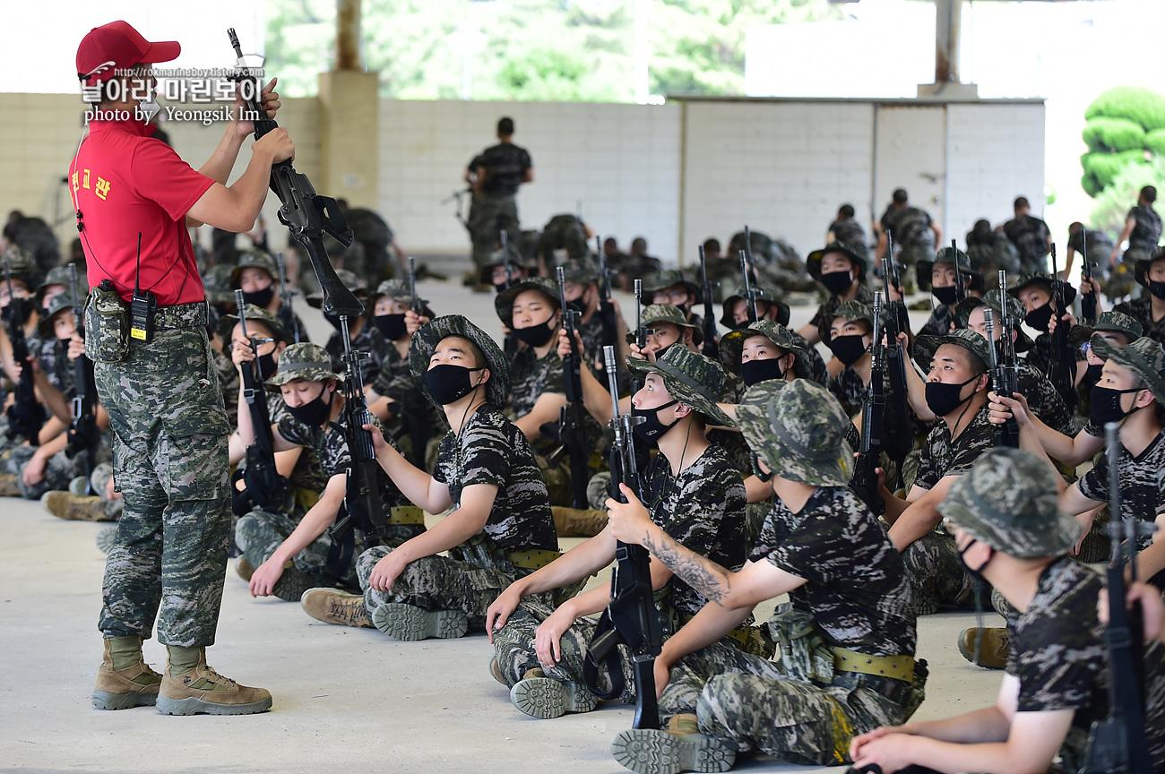 해병대 신병 1259기 2교육대 2주차 전투사격술 임영식 _9841.jpg