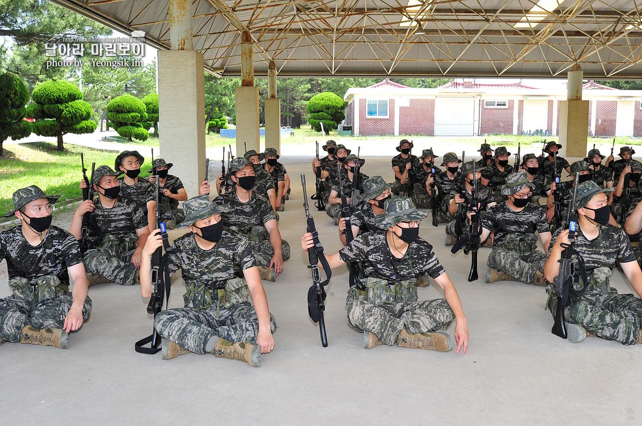 해병대 신병 1259기 2교육대 2주차 전투사격술 임영식 _7164.jpg
