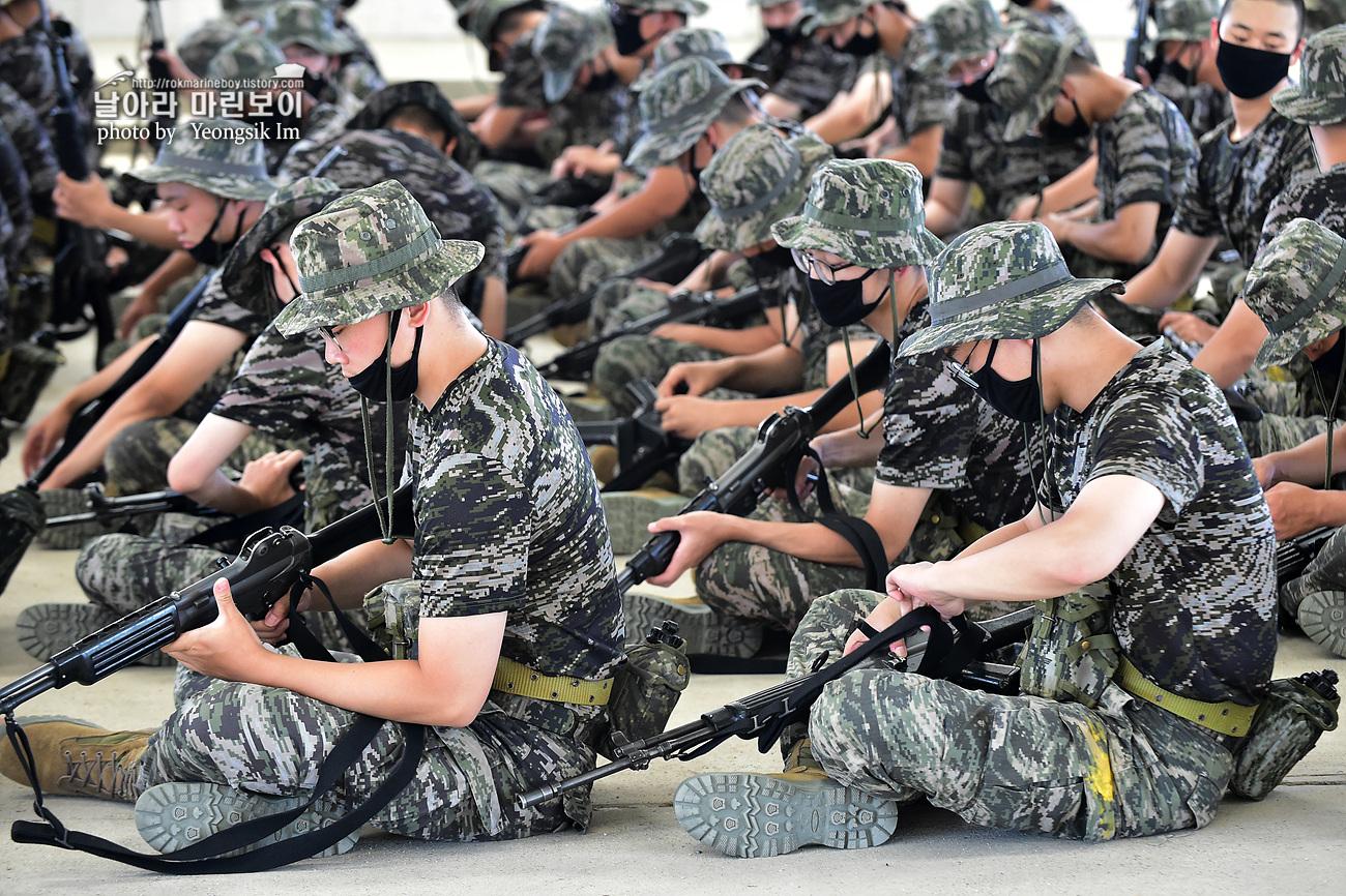 해병대 신병 1259기 2교육대 2주차 전투사격술 임영식 _9932.jpg