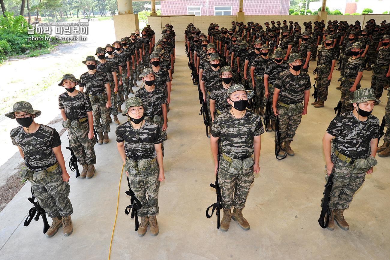 해병대 신병 1259기 2교육대 2주차 전투사격술 임영식 _7218.jpg