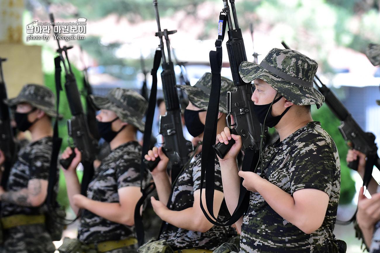 해병대 신병 1259기 2교육대 2주차 전투사격술 임영식 _9925.jpg
