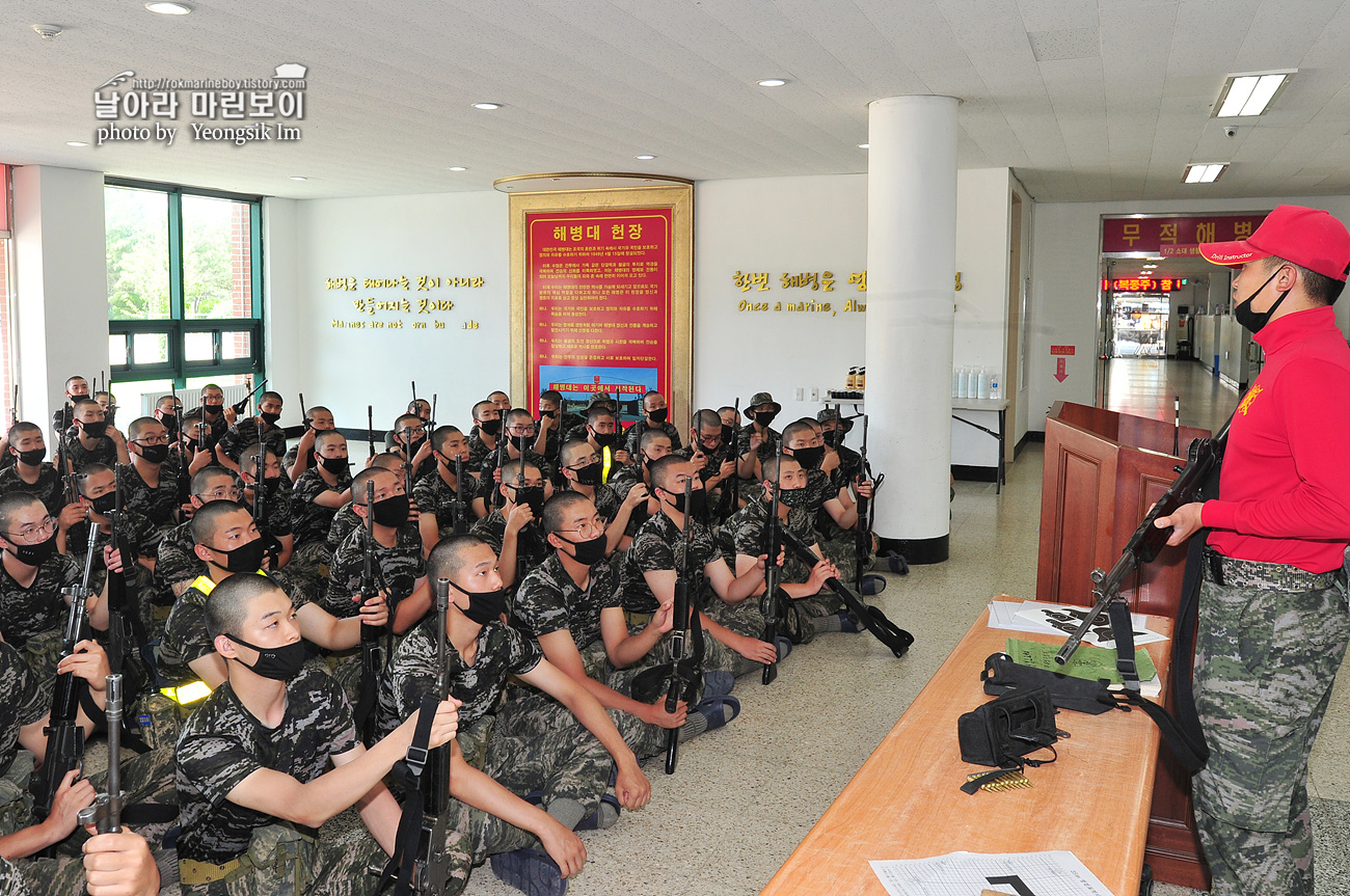 해병대 신병 1259기 2교육대 2주차 전투사격술 임영식 _7157.jpg