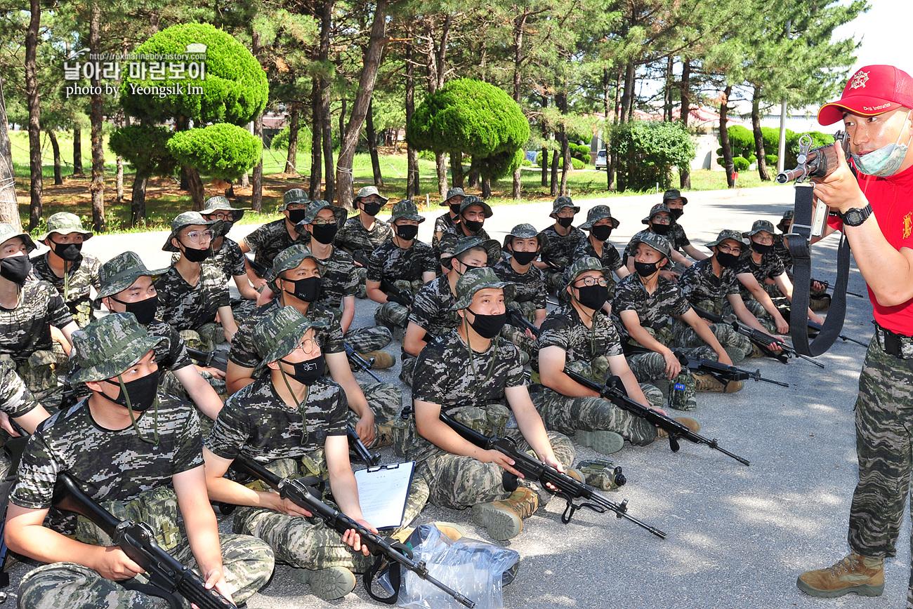 해병대 신병 1259기 2교육대 2주차 전투사격술 임영식 _7097.jpg
