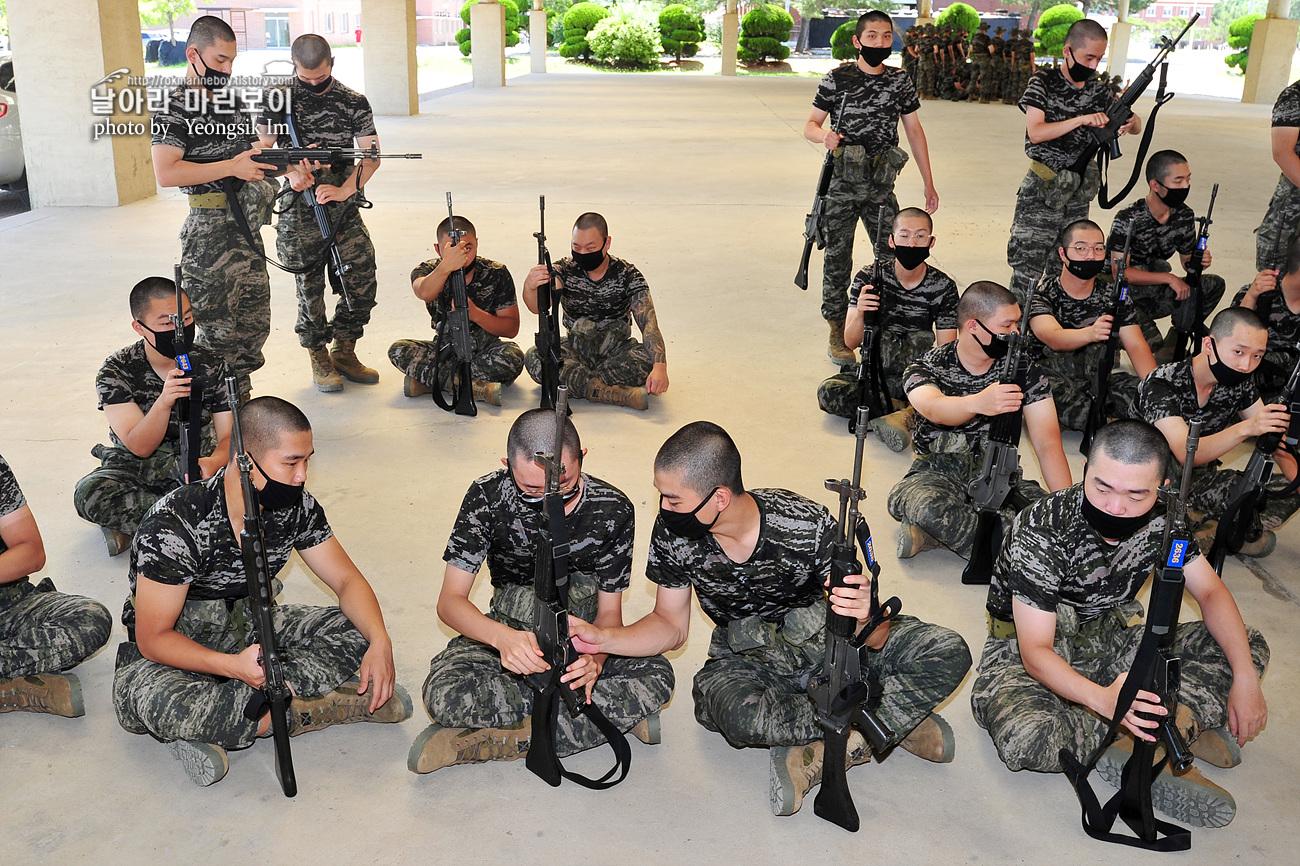 해병대 신병 1259기 2교육대 2주차 전투사격술 임영식 _7088.jpg