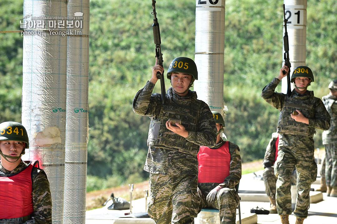 해병대 신병 1262기 5교육대 4주차 사격_4952.jpg