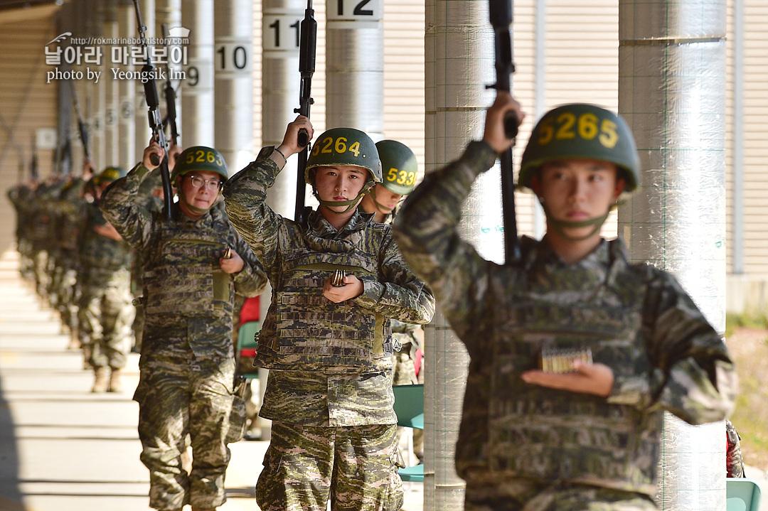 해병대 신병 1262기 5교육대 4주차 사격_4943.jpg