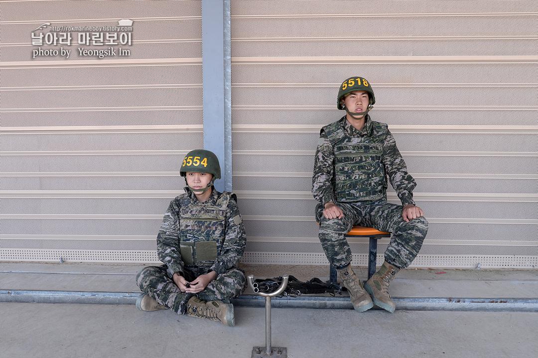 해병대 신병 1262기 5교육대 4주차 사격_6646.jpg