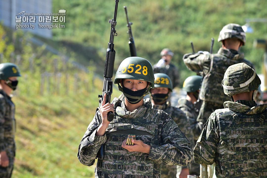 해병대 신병 1262기 5교육대 4주차 사격_4881.jpg