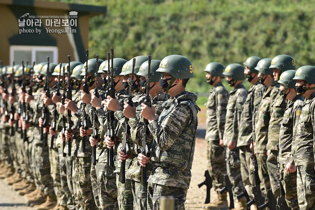 해병대 신병 1262기 5교육대 4주차 사격_4878.jpg
