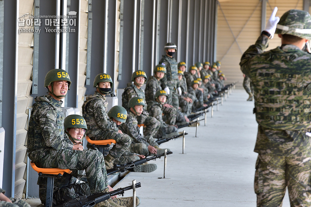 해병대 신병 1262기 5교육대 4주차 사격_4940.jpg