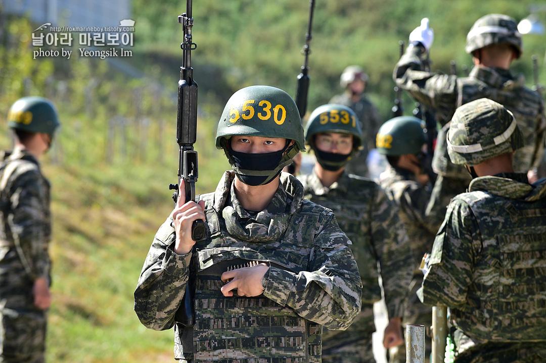 해병대 신병 1262기 5교육대 4주차 사격_4882.jpg