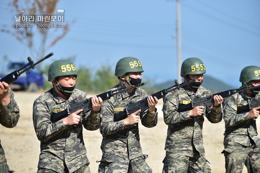 해병대 신병 1262기 5교육대 4주차 사격_4896.jpg