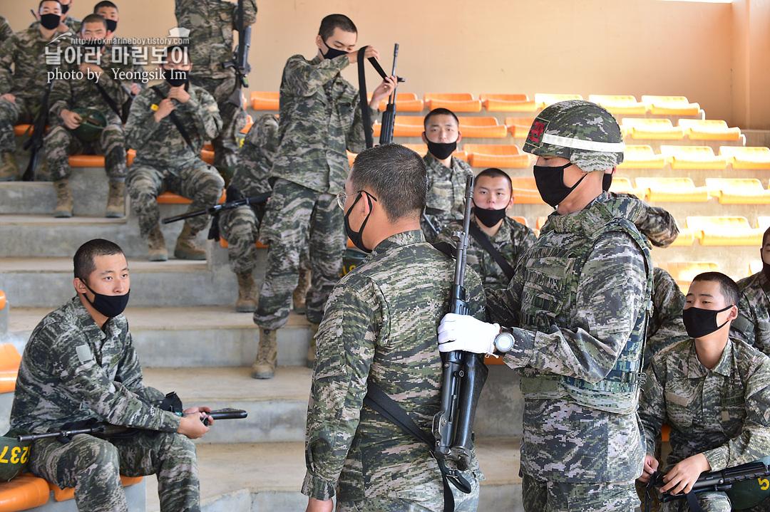 해병대 신병 1262기 5교육대 4주차 사격_4961.jpg