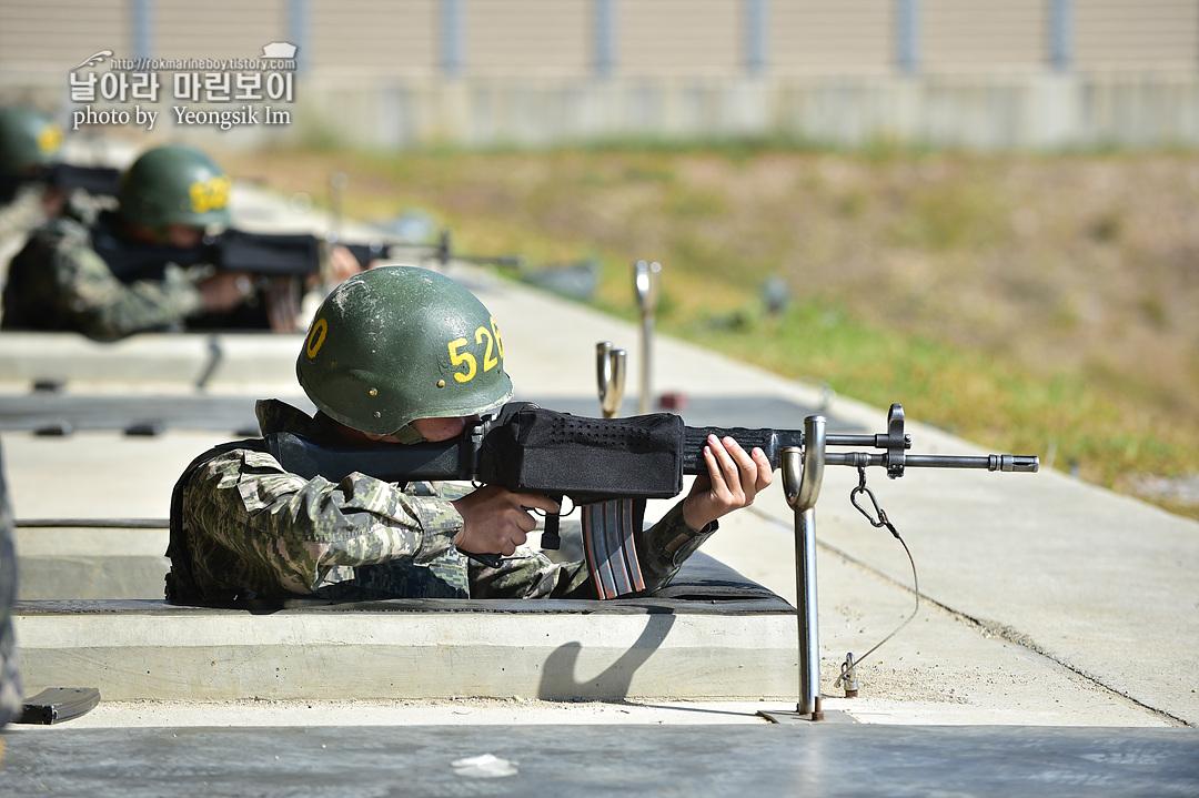 해병대 신병 1262기 5교육대 4주차 사격_4916.jpg