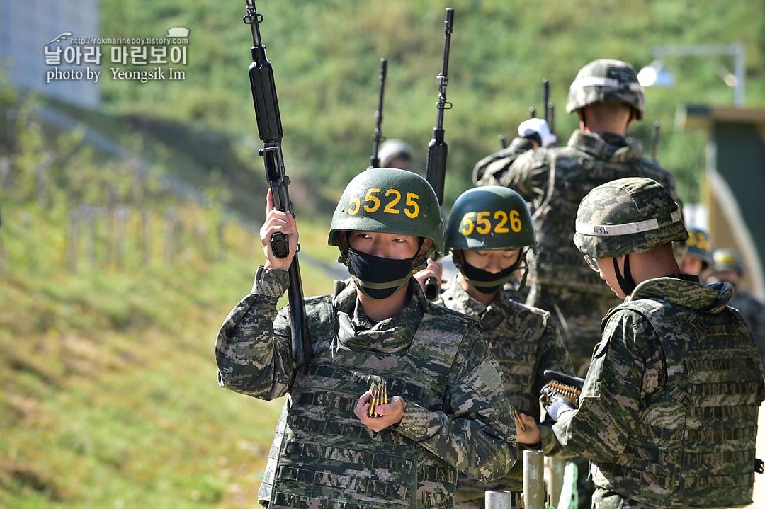 해병대 신병 1262기 5교육대 4주차 사격_4880.jpg
