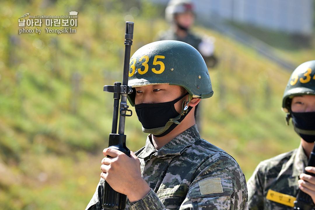 해병대 신병 1262기 5교육대 4주차 사격_4958.jpg