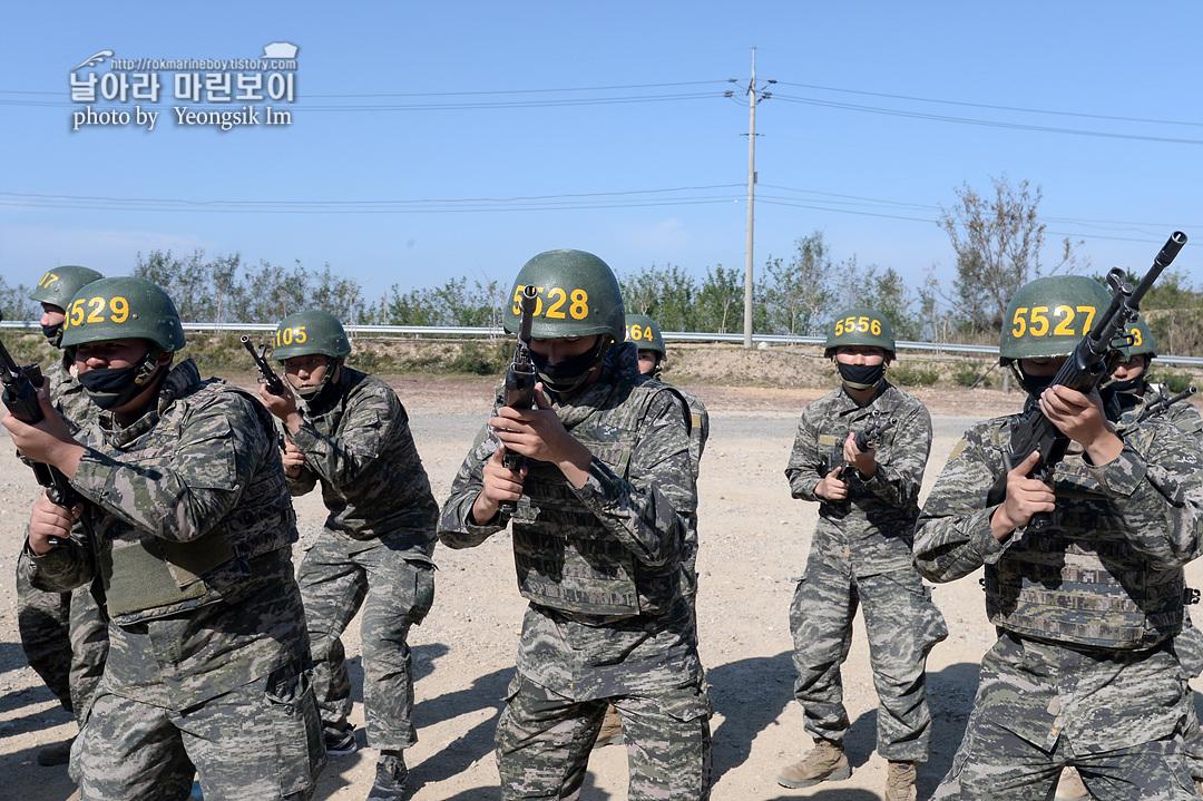 해병대 신병 1262기 5교육대 4주차 사격_6621.jpg