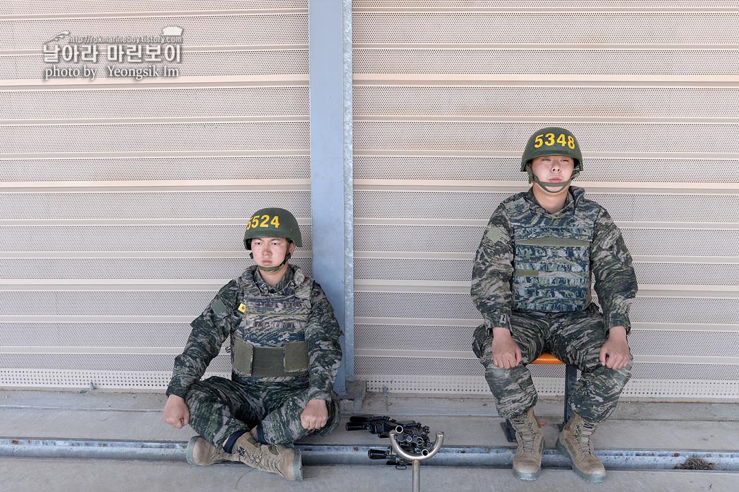 해병대 신병 1262기 5교육대 4주차 사격_6641.jpg