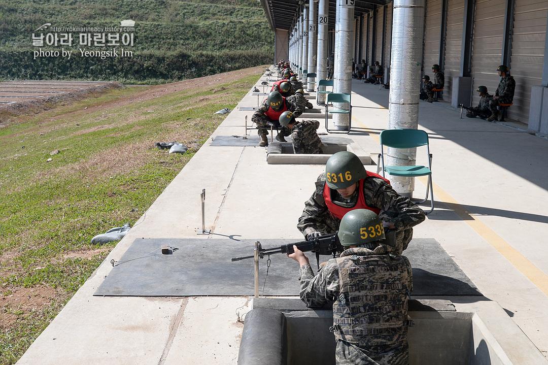 해병대 신병 1262기 5교육대 4주차 사격_6642.jpg