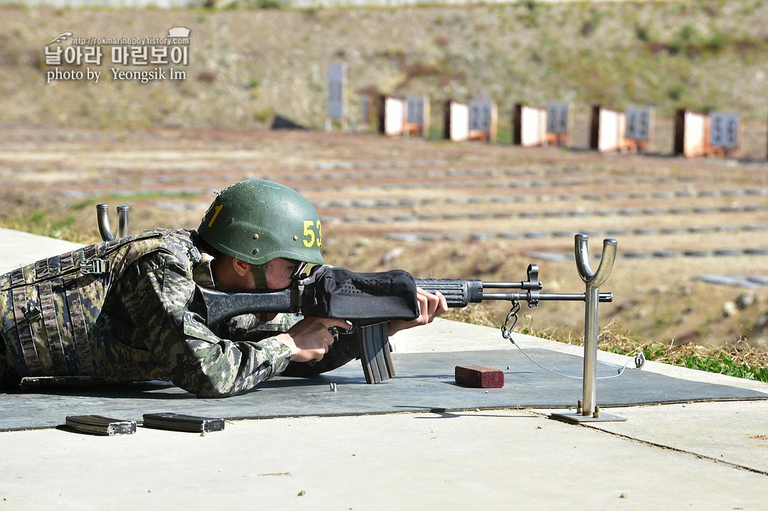 해병대 신병 1262기 5교육대 4주차 사격_4930.jpg