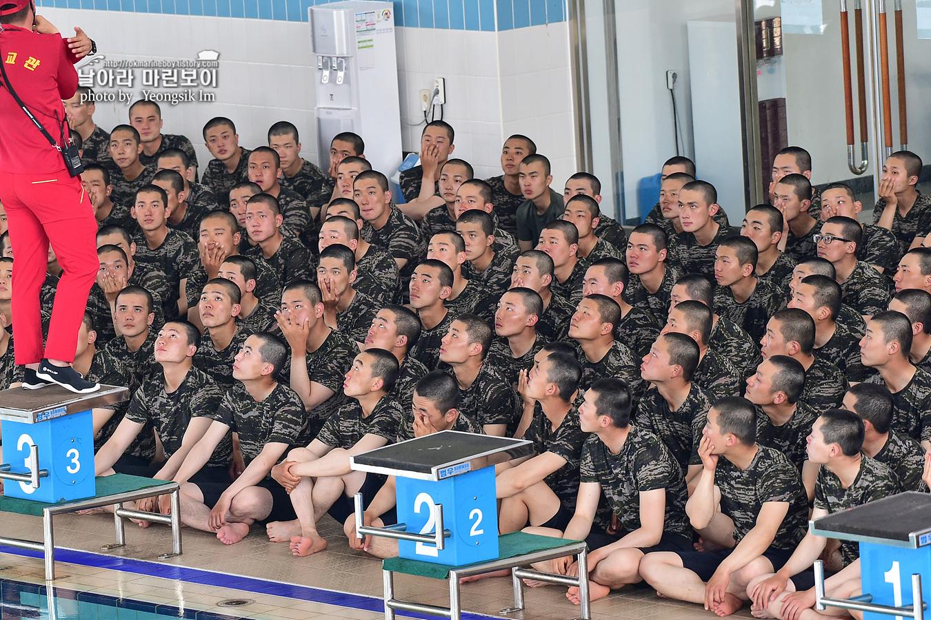 해병대 신병 1257기 1교육대 6주차 전투수영 _1390.jpg