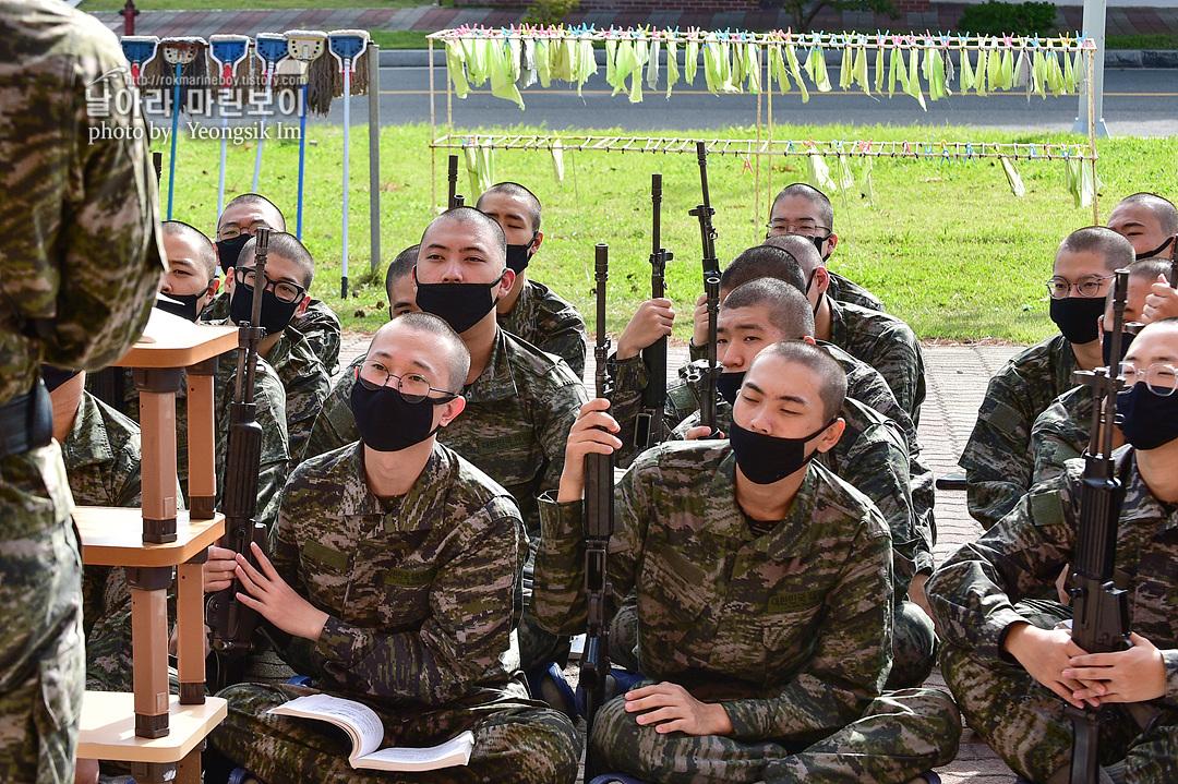 해병대 신병 1262기 5교육대 2주차 군사기초훈련_5876_2.jpg