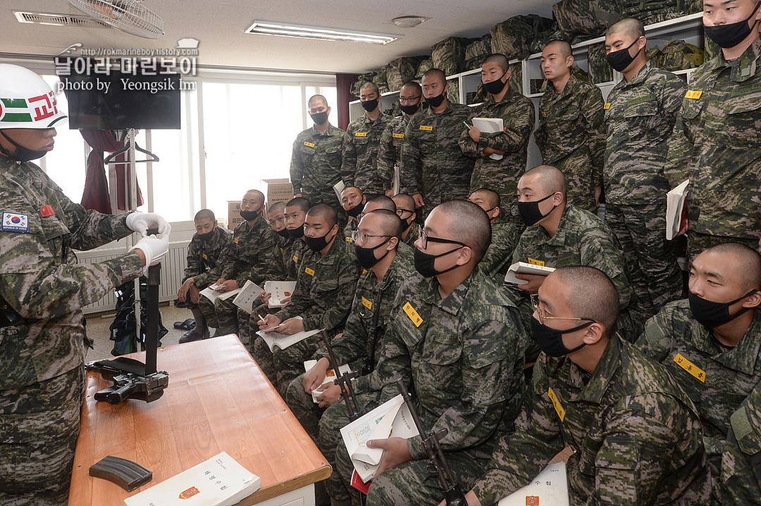 해병대 신병 1262기 5교육대 2주차 군사기초훈련_5896.jpg