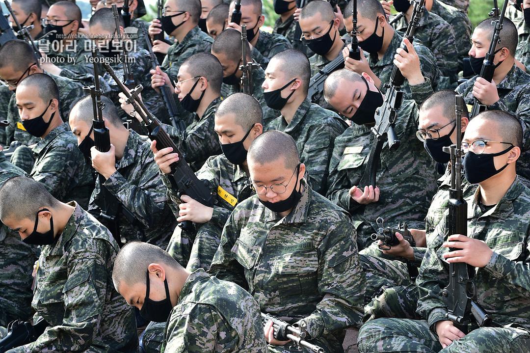 해병대 신병 1262기 5교육대 2주차 군사기초훈련_5916.jpg