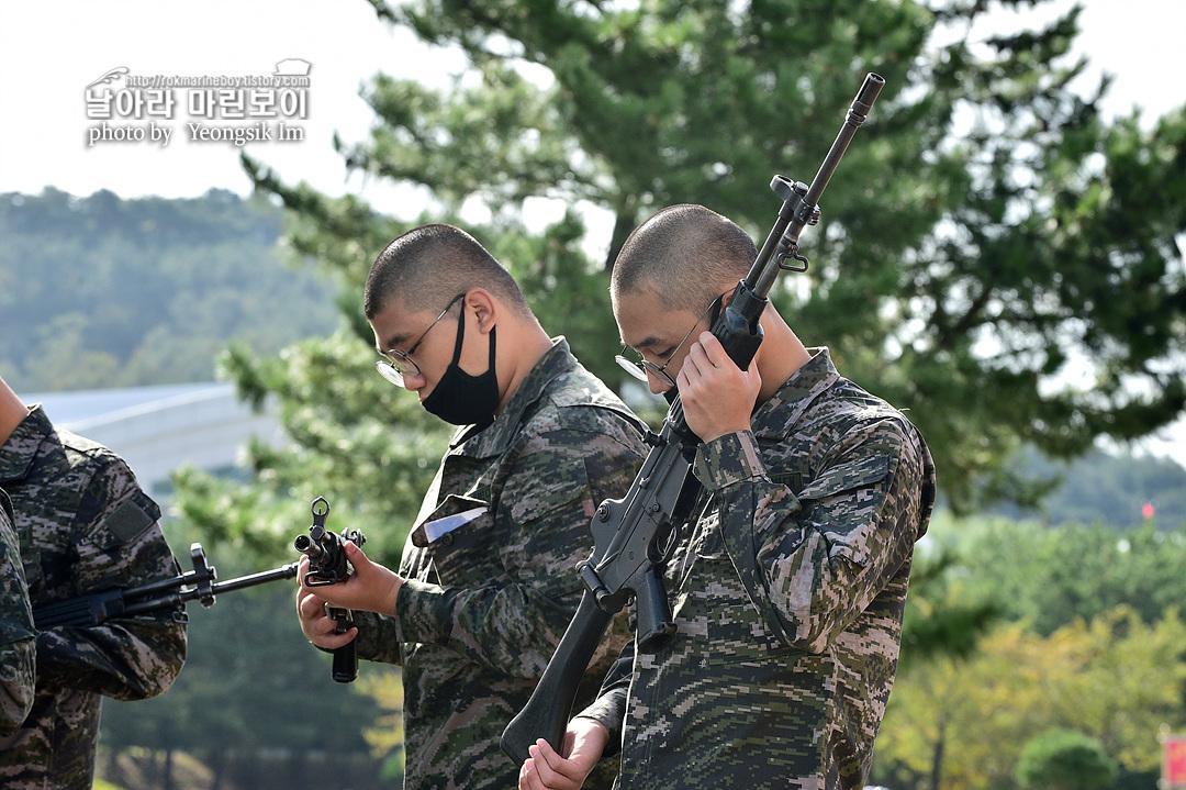 해병대 신병 1262기 5교육대 2주차 군사기초훈련_5917.jpg