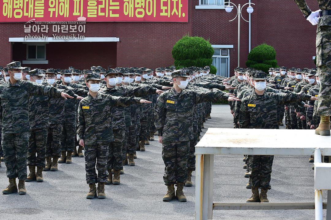 해병대 신병 1262기 5교육대 2주차 군사기초훈련_0600.jpg