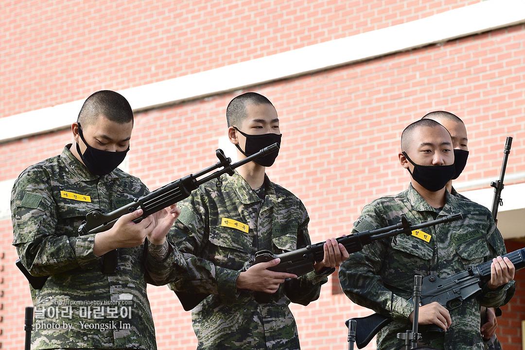 해병대 신병 1262기 5교육대 2주차 군사기초훈련_5878_3.jpg