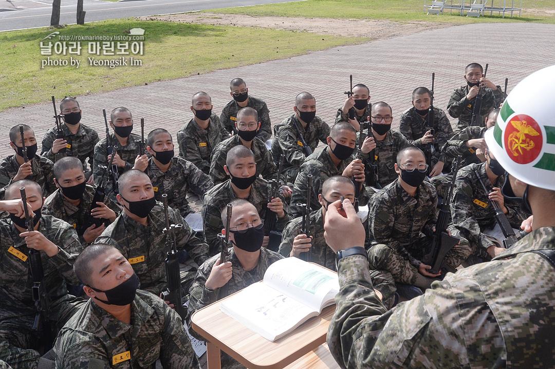 해병대 신병 1262기 5교육대 2주차 군사기초훈련_5875.jpg