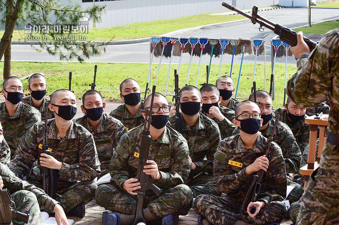 해병대 신병 1262기 5교육대 2주차 군사기초훈련_5876_1.jpg