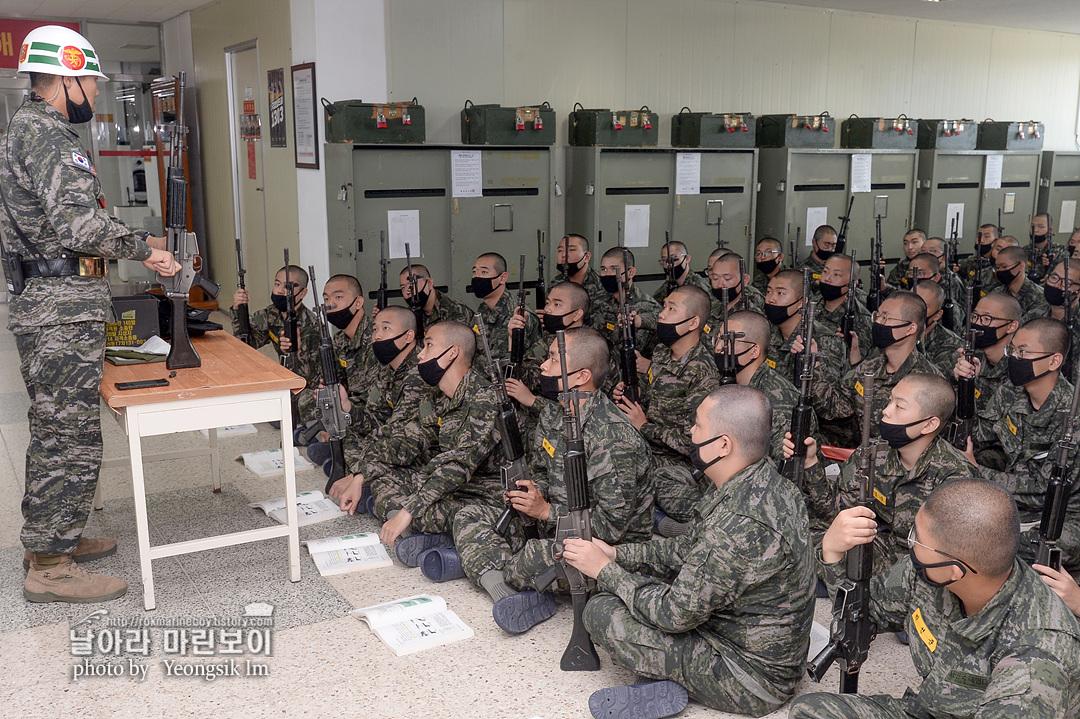 해병대 신병 1262기 5교육대 2주차 군사기초훈련_5901.jpg