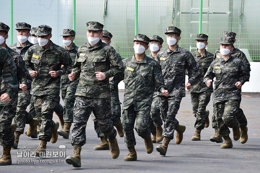 해병대 신병 1262기 5교육대 2주차 군사기초훈련_0602.jpg