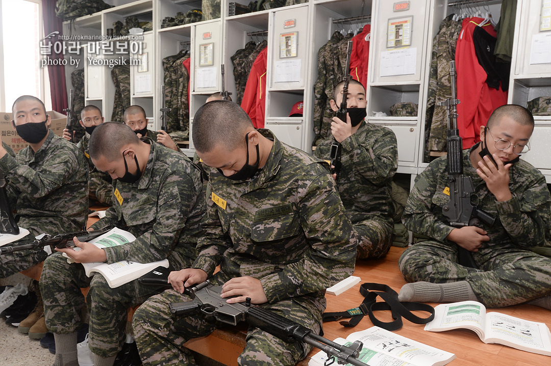 해병대 신병 1262기 5교육대 2주차 군사기초훈련_5865.jpg