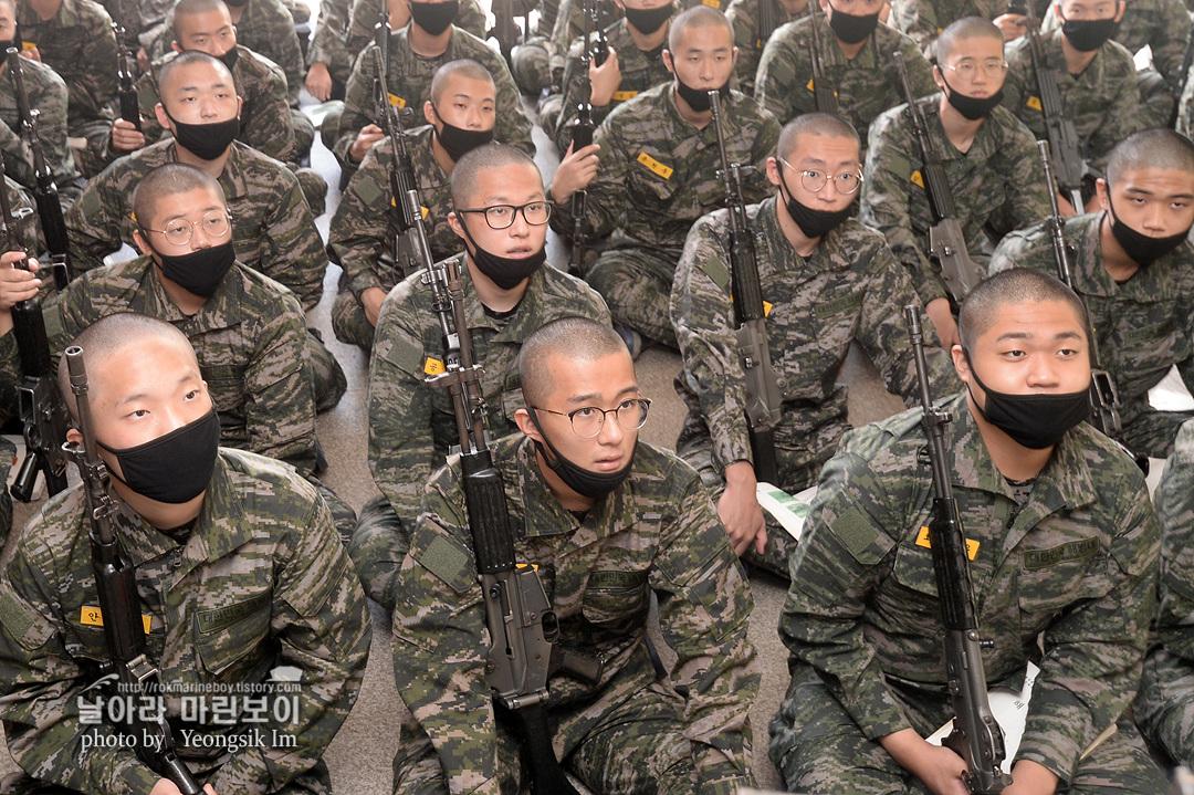 해병대 신병 1262기 5교육대 2주차 군사기초훈련_5854.jpg