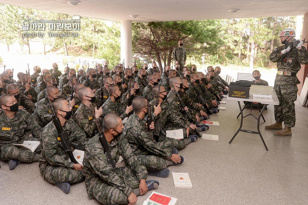 해병대 신병 1262기 5교육대 2주차 군사기초훈련_5856.jpg