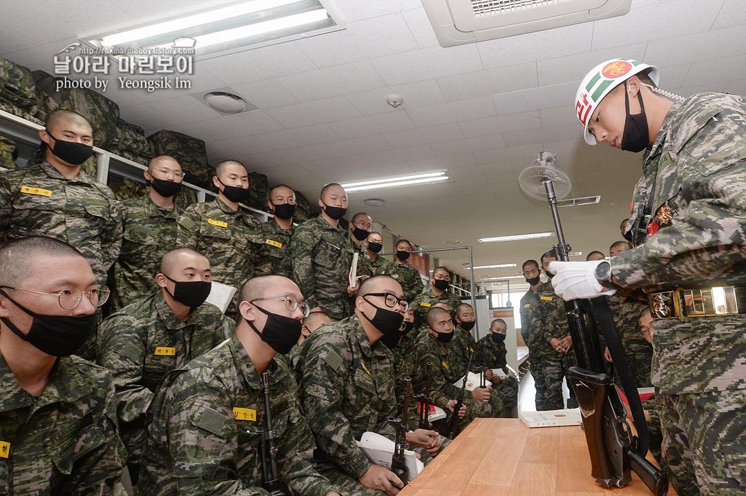 해병대 신병 1262기 5교육대 2주차 군사기초훈련_5898.jpg