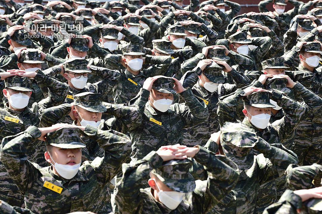 해병대 신병 1262기 5교육대 2주차 군사기초훈련_0729.jpg