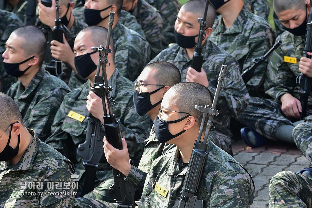 해병대 신병 1262기 5교육대 2주차 군사기초훈련_5915.jpg