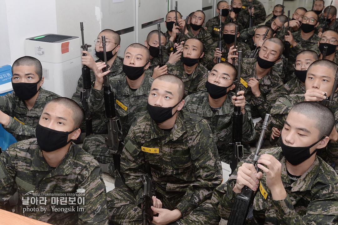 해병대 신병 1262기 5교육대 2주차 군사기초훈련_5904.jpg