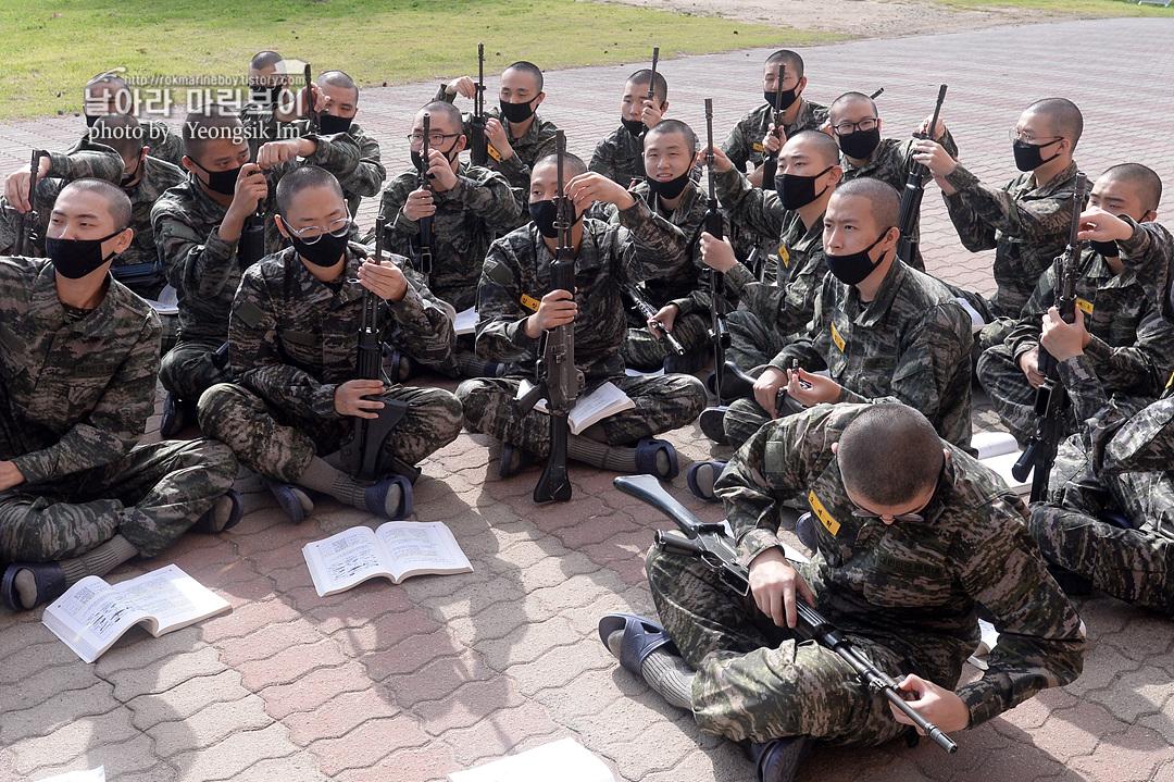 해병대 신병 1262기 5교육대 2주차 군사기초훈련_5873.jpg
